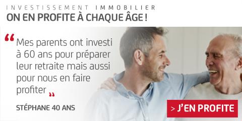 investir à tout âge
