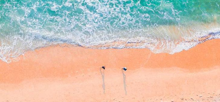 Investir dans un appartement en bord de mer | Nexity